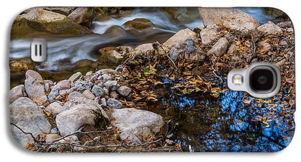 The Creek And The Quiet Pool Galaxy S4 Case