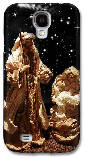 The Crib Galaxy S4 Case by Gina Dsgn