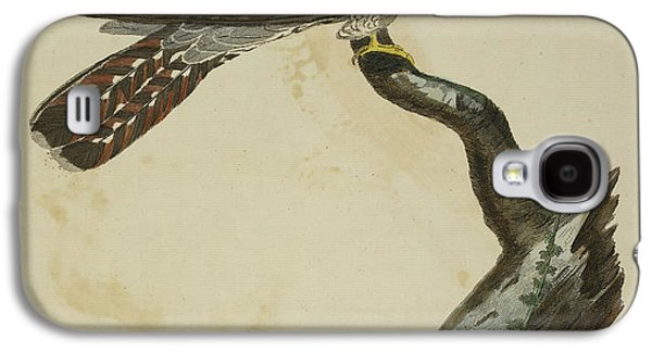 Cuckoo Galaxy S4 Case - The Cuckoo by British Library