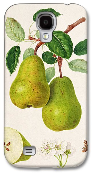The D'auch Pear Galaxy S4 Case