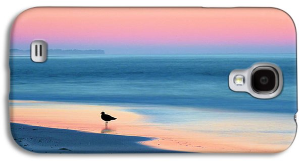 The Day Begins Galaxy S4 Case by JC Findley