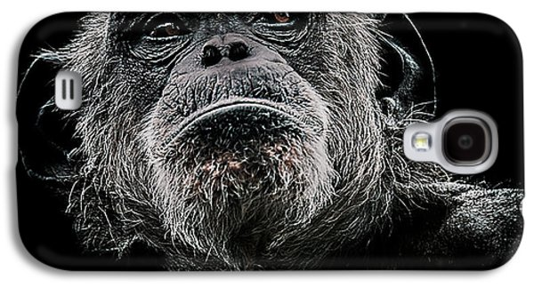 The Dictator Galaxy S4 Case by Paul Neville