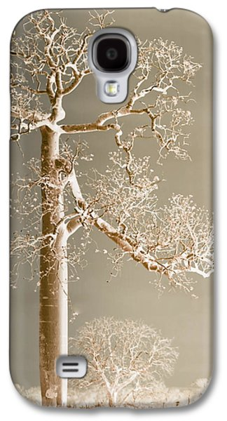 The Dreaming Tree Galaxy S4 Case by Holly Kempe