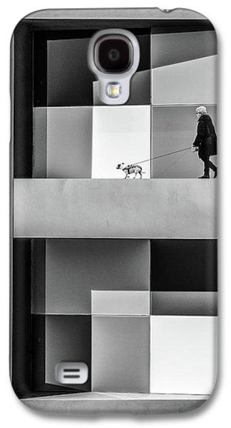 The E Walk Galaxy S4 Case