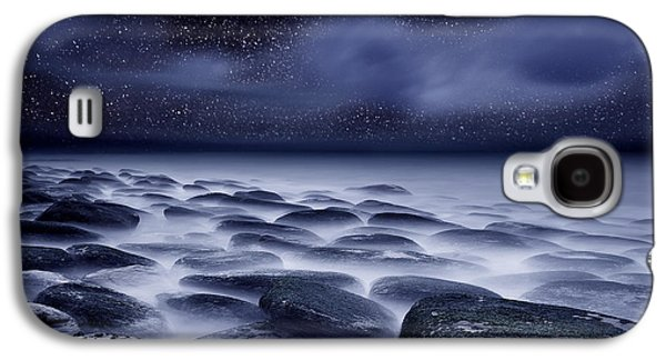 The Edge Of Forever Galaxy S4 Case