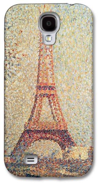 The Eiffel Tower Galaxy S4 Case