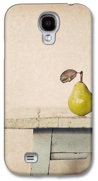 The Exhibitionist Galaxy S4 Case by Amy Weiss