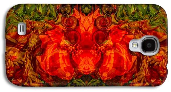 The Fates Galaxy S4 Case by Omaste Witkowski