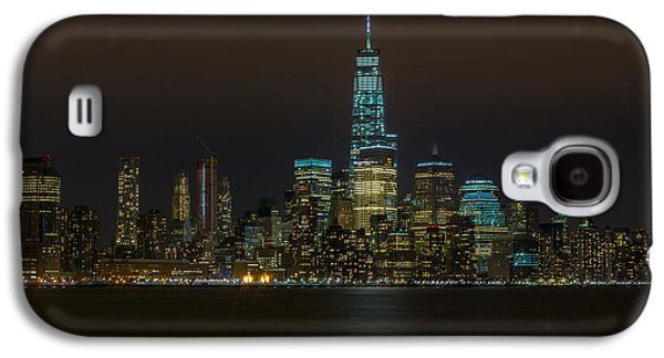 The Financial District Galaxy S4 Case