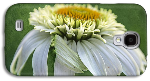 The First Coneflower Galaxy S4 Case