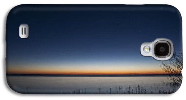 The First Light Of Dawn Galaxy S4 Case by Scott Norris