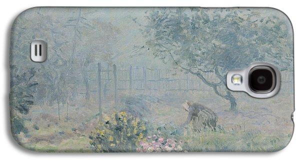 The Fog, Voisins, 1874 Galaxy S4 Case