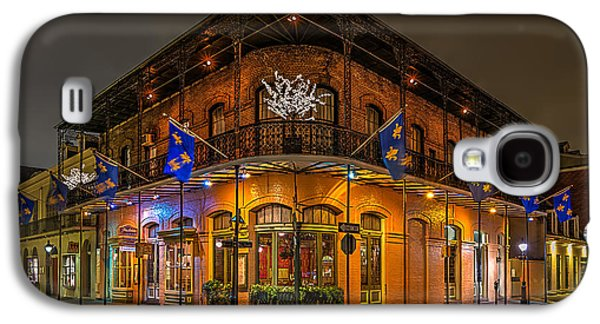 The French Quarter Galaxy S4 Case by Tim Stanley