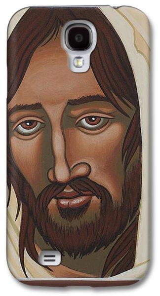 The Galilean Jesus 266 Galaxy S4 Case