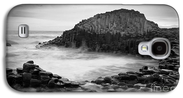 The Giant's Cove Galaxy S4 Case by Inge Johnsson