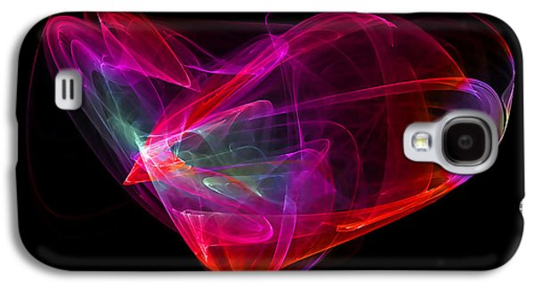 The Glass Heart Galaxy S4 Case