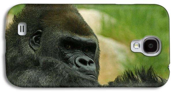 The Gorilla 2 Galaxy S4 Case