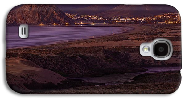 The Guardian--- Morro Bay Galaxy S4 Case