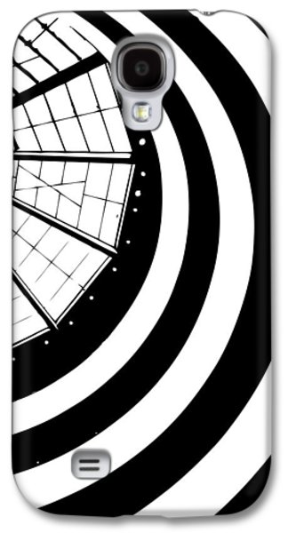The Guggenheim Galaxy S4 Case by Scott Norris