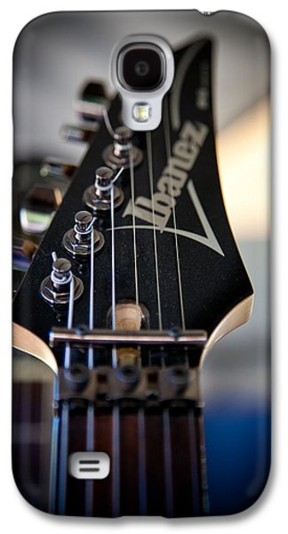 The Ibanez Guitar Galaxy S4 Case by David Patterson