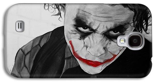 The Joker Galaxy S4 Case