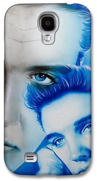 The King Galaxy S4 Case