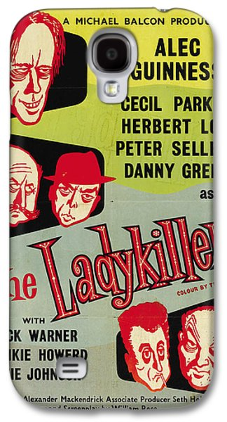 The Ladykillers - 1955 Galaxy S4 Case