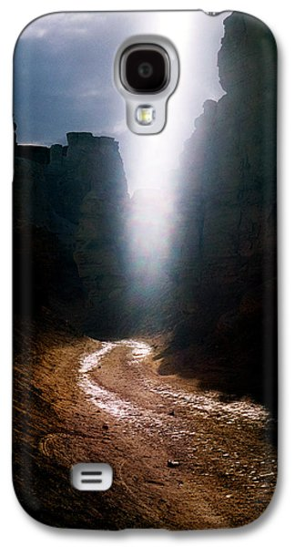 The Land Of Light Galaxy S4 Case
