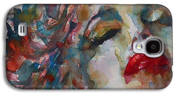 The Last Chapter Galaxy S4 Case by Paul Lovering