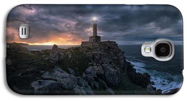 The Light At The End Of The World Galaxy S4 Case