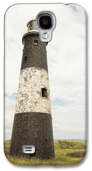 The Lighthouse On Spurn Point Galaxy S4 Case