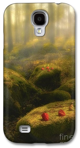 The Magic Forest Galaxy S4 Case