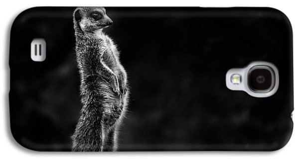 The Meerkat Galaxy S4 Case