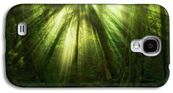 The Miracle Galaxy S4 Case
