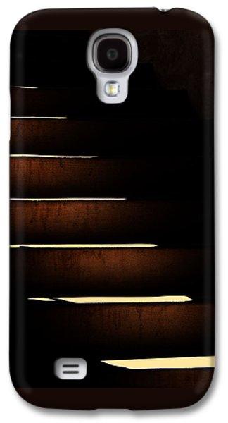 The Mountain Galaxy S4 Case