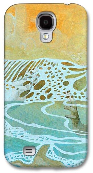 The Ocean  Galaxy S4 Case