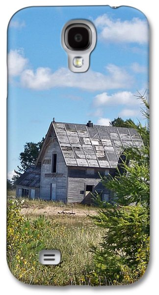 The Old Captain's Quarters Galaxy S4 Case