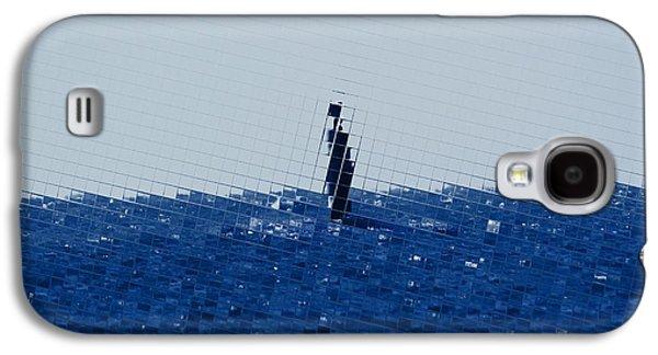 The Open Sea Galaxy S4 Case