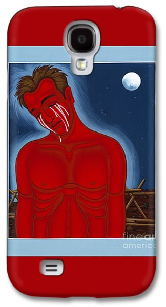 The Passion Of Matthew Shepard 096 Galaxy S4 Case