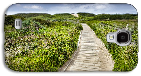 The Path Galaxy S4 Case by John Early