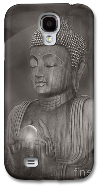 The Path Of Peace Galaxy S4 Case