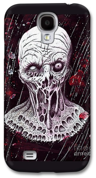 The Picture Of Dorian Gray Galaxy S4 Case by Wave
