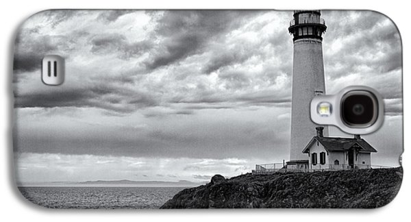 The Pigeon Point Beacon Galaxy S4 Case by Eduard Moldoveanu
