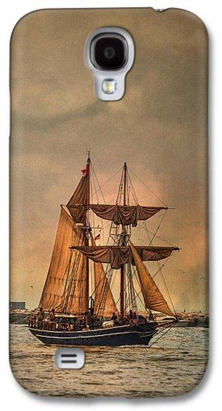 The Playfair Galaxy S4 Case
