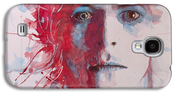 The Prettiest Star Galaxy S4 Case by Paul Lovering