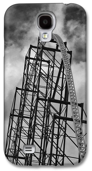 The Ride Of Steel 4k01012 Galaxy S4 Case by Guy Whiteley
