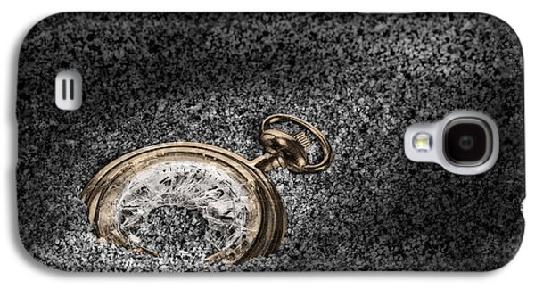 The Sands Of Time Galaxy S4 Case