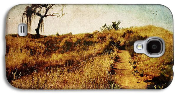 The Secret Pathway To Aspiration Galaxy S4 Case by Brett Pfister