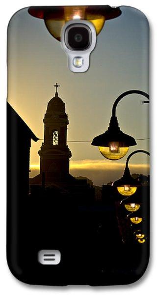 The St. Paul Church Galaxy S4 Case