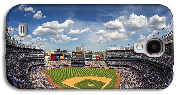 The Stadium Galaxy S4 Case